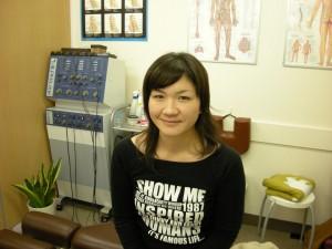 30代女性 産前産後・腰痛・股関節痛